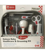American Red Cross Deluxe Health and Grooming Kit  Infant and Baby Grooming - $15.74