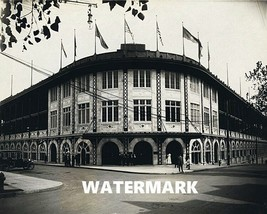 1909 Forbes Field Pittsburgh Pirates / Steelers Pittsburgh PA 8 X 10 Pho... - $6.29