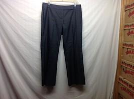 New York & Co Ladies Stretch Dress Pants Sz 12P - $34.60