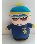 """Comedy Central Southpark Cartman Plush Stuffed Animal Toy 8"""" Tall And 4""""... - $11.88"""