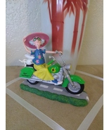 Maxine's Ride On The Riled Side Collection Agin' And Ragin' Hallmark Fig... - $45.00