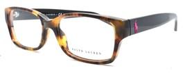 Ralph Lauren RL6117 5017 Women's Eyeglasses Frames 51-16-145 Havana - $49.20
