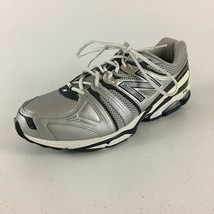 Amputee Shoe Left Foot Mens US Size 14E New Balance 1080 Walk Sneaker Si... - $25.23