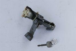 96-02 Toyota 4runner Ignition Switch Lock Cylinder & 1 key image 4