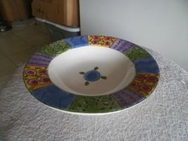 Sango Sweet Shoppe soup bowl (Sweet Shoppe-pecan pie) 2 available - $4.60