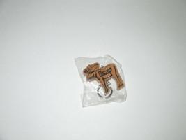 """New Vermont moose keychain souvenir trinket keychain 2"""" x 2"""" - $1.99"""