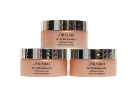 SHISEIDO Bio Performance LiftDynamic Cream 54ml. (Sample18ml.*Pack3) - $39.43
