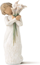 Willow Tree Beautiful Wishes, Sculpted Hand-Painted Figure - $35.11