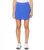 Callaway Womens Fast Track Skort in Dazzling Blue, Large - $44.54
