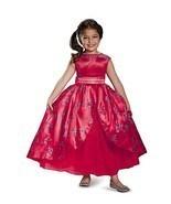 Disguise Disney Elena di Avalor Abito da Ballo Lusso Ragazze Costume Hal... - €33,43 EUR