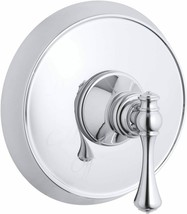 Kohler Revival K-T16117-4A-CP Chrome Rite Temp Shower Faucet Trim - $183.15