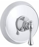 Kohler Revival K-T16117-4A-CP Chrome Rite Temp Shower Faucet Trim - $183.15