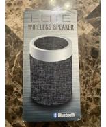 Elite wireless speaker Portable wireless bluetooth speaker usb new Seale... - $17.81