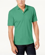 Club Room Classic-Fit Solid Performance UPF 50+ Polo, Size XXL - £8.96 GBP