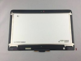 """HP Spectre X360 13-4107la 13-4105dx 13.3"""" IPS FHD Touch LED LCD Screen a... - $117.80"""