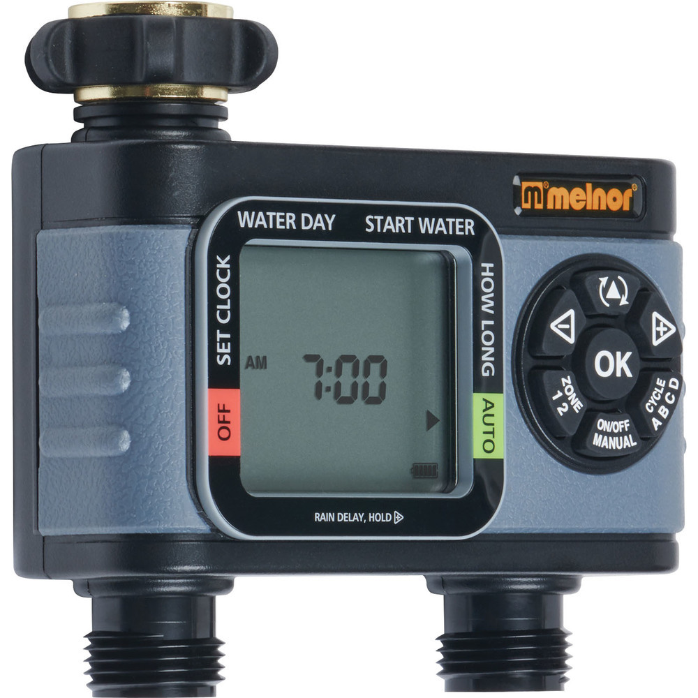 Primary image for Melnor Aquatimer Digital Water Timer Plus 042206731005