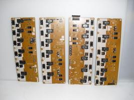 runtka260-262  wjzz    4   piece  inverter   for  sharp  Lc-52d62u - $29.99