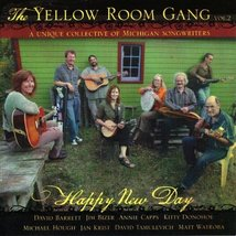 Happy New Day, The Yellow Room Gang Volume 2 [Audio CD] The Yellow Room ... - $6.33