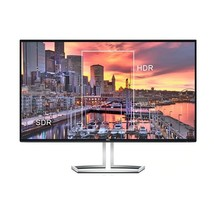 MPC-756015443-00 27 Dell S2718HN Full Hd 1080p Hdmi Vga Ips Led Monitor S2718H... - $544.92