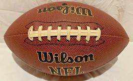 Wilson WTF1795 NFL Super Grip Football Nice Condition W/ Ryan Grant Signature - $29.69