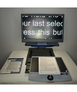 """Optelec Clearview + TFT Low Vision Magnifier 18.5"""" Reon Color System Mon... - $961.54"""