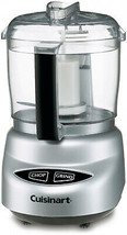 Cuisinart DLC-2ABC Brushed Chrome Mini-Prep Plus Processor - $61.23