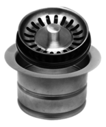 Mountain Plumbing MT202/PN Complete Stopper Strainer Unit Waste Disposer... - $44.55