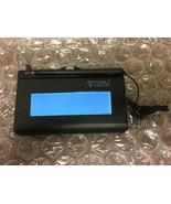 Topaz T-LBK462-HSB-R LBK462 Signature Capture Pad USB - $20.00