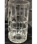 Anchor Hocking Tartan Clear Flat Iced Tea 16-oz Glasses Set Of 4 LRC002 - $25.15