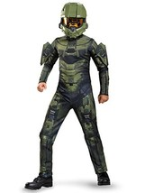 Disguise Master Chief Classic Costume, Large 10-12 - $28.70