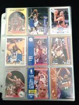 Vintage Lot 81 Charles Barkley NBA Basketball Trading Card image 12
