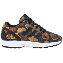 Adidas Shoes ZX Flux Python Snake, AQ3912 - $142.00