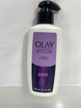 Olay Age Defying Classic Cleanser Pump 6.8oz - $5.60