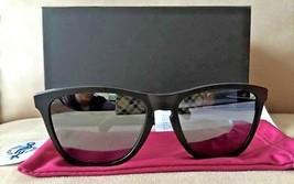 Oakley sunglasses OO9245 frogskins black - $65.19