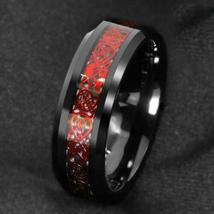 Quality Titanium Ring Rare 100 X SPELLS-FULL Moon Cast Free Ring Wealth Love Sex - $100.00