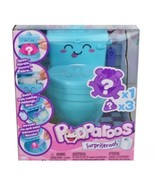 POOPAROOS Surpriseroos Toilet Surprise Squishable Friends by Mattel New - $27.71