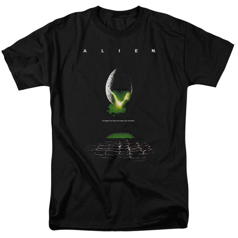 retro sci fi science fiction movie film 1970s 1980s for sale online graphic tee store tcf100 at