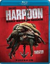 Harpoon: Whale Watching Massacre [Blu-ray] (2009)