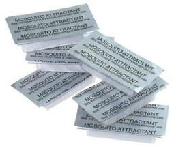 Flowtron MA-1000-6 Octenol Mosquito Attractant Cartridges, 6-Pack - $45.78