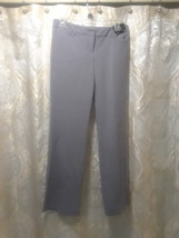 New York & Co. Gray Pants Sz 2P NWT @*) - $22.00