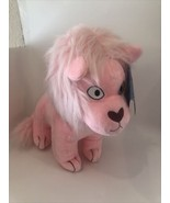 Steven Universe Pink Lion 12 Inch Plush Hot Topic Exclusive Plushie Zag ... - $99.00
