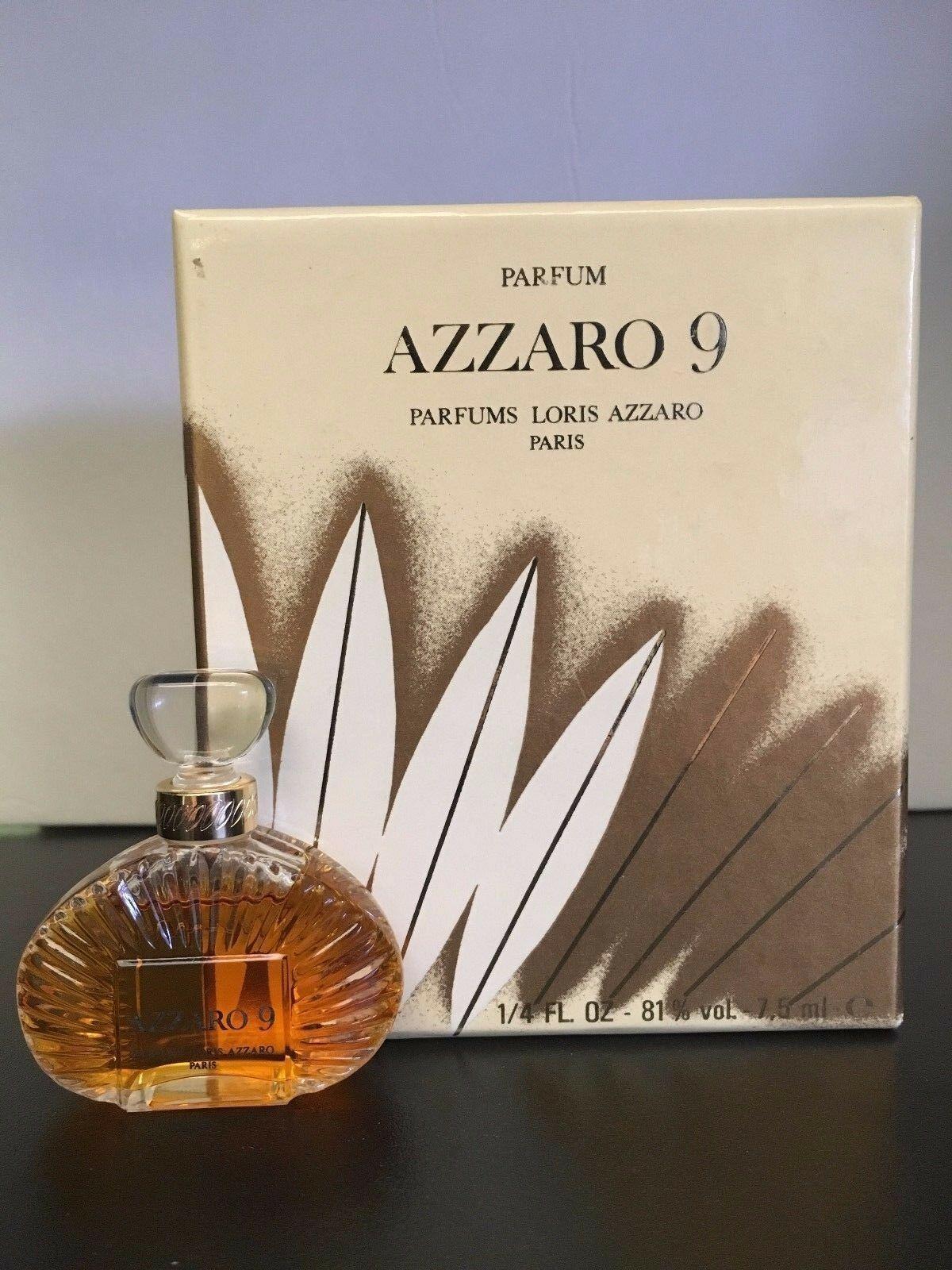 Azzaro azzaro 9 2.7 oz pure perfume