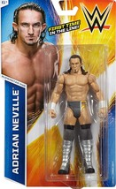 Adrian Neville WWE Superstar #45 Action Figure Mattel NIB Wrestling NXT TNA PWG - $25.98