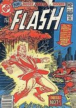 Flash (1959 series) #301 [Comic] [Jan 01, 1959] DC Comics - $3.91