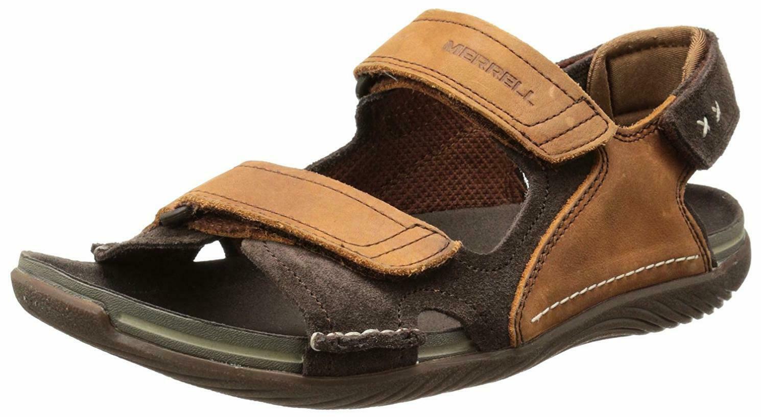 eaa471ca12ce Merrell Men s Bask Duo Sandal - Choose and 23 similar items