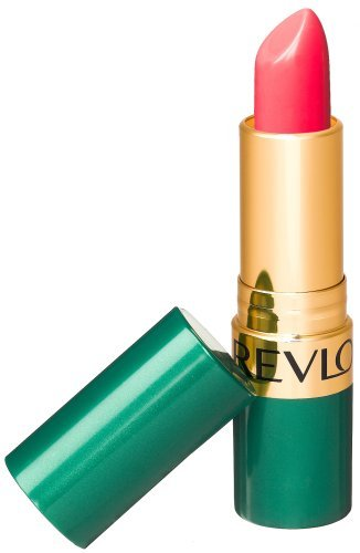 Primary image for Revlon Moon Drops Creme Lipstick, Persian Melon 585, 0.15 Ounce (Pack of 2)