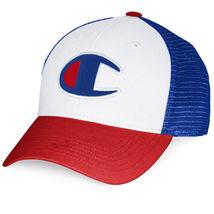 Champion Life Men's Premium Athletic Twill Mesh Snapback Dad Cap Hat image 10