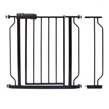 Evenflo Winston & Sofie Walk-Thru Metal Pressure Gate - 4485100 - $81.89