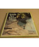 RCA Custom South Sea Island Magic 4 LP Set Readers Digest 12-Inch Vintag... - $39.77