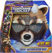 Marvel Universe Guardians of the Galaxy Rocket Racoon - New - $24.73
